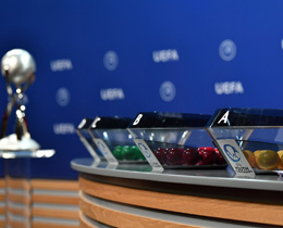 U19 and U17 EURO Qualification Draws