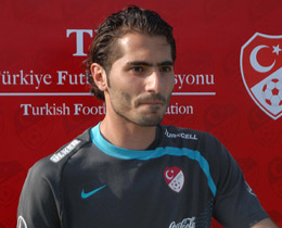 "Hamit Altıntop: ""Im ready to play"""