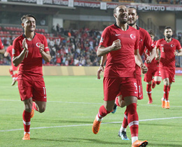 Turkey beat Iran: 2-1