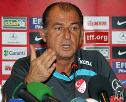 Fatih Terim to hold press conference tomorrow